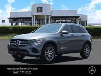CARFAX 1-Owner, Mercedes-Benz Certified. WAS $34,290,