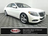 Certified Pre-Owned! Premium package, Driving