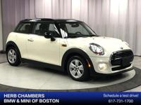 CARFAX 1-Owner, MINI Certified, GREAT MILES 11,247!