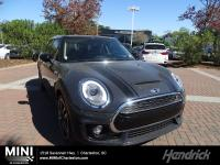 CARFAX 1-Owner, MINI Certified, ONLY 27,054 Miles! JUST
