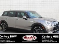* Mini Certified Pre-Owned * This 2016 Mini Cooper