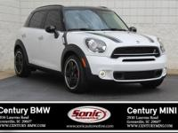 * Mini Certified Pre-Owned * This 2016 Mini Cooper S