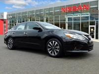 Nissan CERTIFIED** Real gas sipper!!! 39 MPG Hwy*