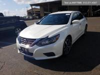 We are excited to offer this 2016 Nissan Altima. When