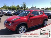 Nissan Certified, CARFAX 1-Owner, LOW MILES - 29,211!