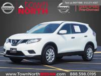Looking for a clean, well-cared for 2016 Nissan Rogue?