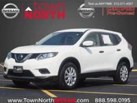 Contact Town North Nissan today for information on