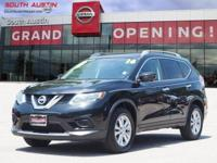 Contact South Austin Nissan today for information on