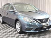 KEY FEATURES:Nissan Certified Pre-Owned, Backup Camera,