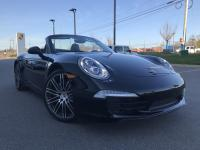 Porsche Certified, Superb Condition, ONLY 23,795 Miles!