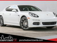 Porsche of Downtown LA is proud to present you this