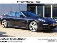 Porsche Approved Certified, Service Records Available,
