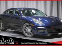 Porsche of Downtown L.A. is proud to present you this
