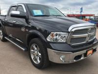 Ram Certified. JUST REPRICED FROM $38,767, FUEL