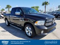 Ram Certified, CARFAX 1-Owner, Extra Clean, LOW MILES -