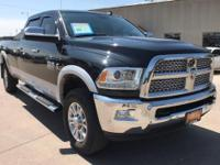 Ram Certified. REDUCED FROM $48,999! PRICED TO MOVE