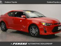 2016 Scion tC, CLEAN! PANORAMIC GLASS ROOF! FACTORY