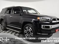 2016 Toyota 4Runner This all-purpose 2016 Toyota