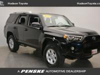 2016 Toyota 4Runner SR5, CLEAN! 4 NEW TIRES!TOYOTA