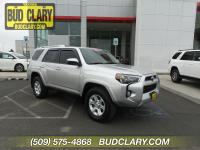 4Runner is a legacy vehicle for Toyota. Meaning it has