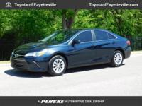 Toyota Certified, Superb Condition, GREAT MILES 22,338!