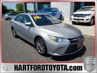 *One Owner - Clean AutoCheck*, Camry XLE, 6-Speed