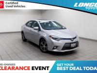 NAVIGATION, MOONROOF, ENTUNE AND MORE!! *1.9% APR