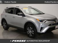 2016 Toyota RAV4 LETOYOTA CERTIFIED, 4WD, BLUE TOOTH,