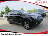 We are excited to offer this 2016 Toyota RAV4. When you