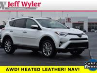 Recent Arrival! Certified. ** ALL-WHEEL DRIVE/AWD **,