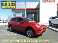 The Rav4 has been an industry leader for years. With