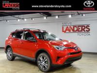 Toyota Certified. LE, Exterior Parking Camera Rear,