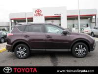 2016 Toyota RAV4 LE, Toyota Certified, Front Wheel