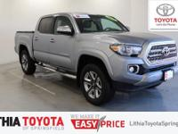 Toyota Certified, LOW MILES - 34,406! PRICE DROP FROM
