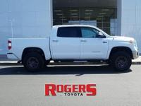 *Vehicle Details* This 1/2 ton pickup has a V8, 5.7L
