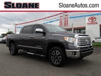 4WD, Graphite w/Leather Seat Trim or Leather Seat Trim