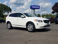 Certified 2016 Volvo XC60 T5 Premier AWD at Volvo of