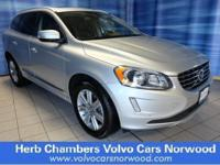 This Volvo XC60 is priced $2,600 below NADA Retail! EPA