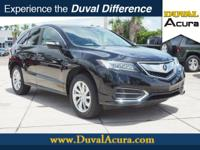 Certified. Acura Certified Pre-Owned Details:  * 182