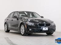 BMW of Honolulu proudly offers this Certified 2017 BMW