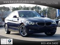 We are excited to offer this 2017 BMW 3 Series. This