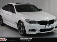 This Certified Pre-Owned 2017 BMW 330i xDrive is a One