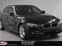 This Certified Pre-Owned 2017 BMW 330i is a One Owner