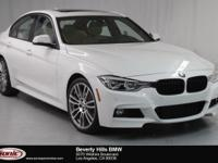 The advertised price includes all BMW Financing