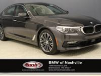 This Certified Pre-Owned 2017 BMW 530i (***CLEAN