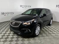 GM CERTIFIED PREOWNED 2017 Buick Envision Preferred One