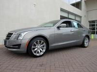 Originally bought here, CARFAX 1-Owner, Cadillac