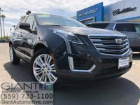 Giant Chevrolet is proud to offer this 2017 Cadillac