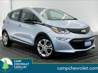 PRICED TO MOVE $700 below Kelley Blue Book! CARFAX