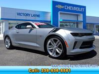 Certified. 2LT ONE OWNER, CLEAN CARFAX / NO ACCIDENTS,